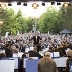 Operna noč v Mestnem parku 2019: brezplačen koncert opernih arij
