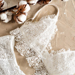 Splet je obnorela razprava o tem, kako pravilno obleči modrc