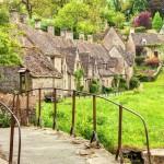 Lepota, ki jo redko vidiš: najstarejša starodavna vasica na svetu