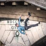 Triglav The Rock Ljubljana 2019: Triglav sredi Kongresnega trga