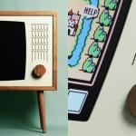 Yesterday Vision: televizija, ki združuje preteklost in sedanjost