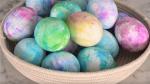 Najboljše ideje za velikonočne pirhe: barve bodo močne, vzorci pa vidni
