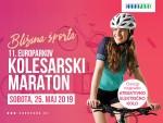 11. Europarkov kolesarski maraton