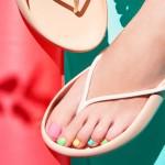 Ipanema with Starck: minimalistični sandali, ki jih lahko recikliraš