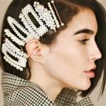 Ženske jih obožujejo: 10 načinov, kako nositi lasnice (špangice)
