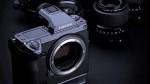 Fujifilm GFX 100: osupljiva kamera z vrtoglavo ceno!