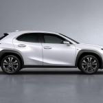 Novi Lexus UX: križanec, ki obeta veliko