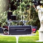 Rolls-Royce Bespoke Design Collective hladilna skrinja