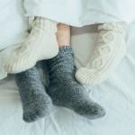 Ne bosta obžalovala: zakaj bi morala nositi nogavice med seksom?