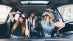 Ženske so raje s prijateljicami kot svojimi fanti, pravi znanost