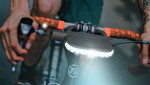 BrightLoc: inovativna kolesarska luč, ki je tudi ključavnica