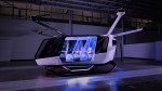Alaka'i Skai: ultrafuturistični 'dron' za prevoz potnikov