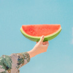 Kako odstraniš nadležna semena iz lubenice?