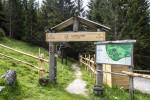 Golte-Alpski-vrt