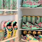 Adidas x AriZona: superge v znamenju priljubljenega čaja, ki jih dobiš za 0,99 centov