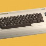 "The C64 MicroComputer: retro ""računanik"" za največje ljubitelje iger"