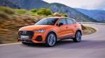 Novi Audi Q3 Sportback: križanec je postal agresiven