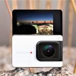 Alpha 3: akcijska kamera z najnovejšo tehnologijo in najnižjo ceno