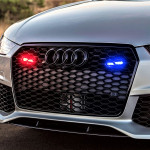 Add Armor Audi APR RS7