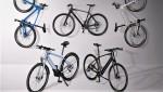 4. generacija koles BMW: da boste v stilu tudi kolesarili