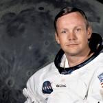 Minilo je 50 let od pristanka na Luni: tega gotovo ne veš o Neilu Armstrongu