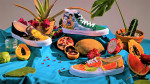 Vault by Vans x Frida Kahlo: kolekcija čevljev v spomin na mehiško slikarko Frido