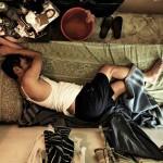 Človek ni vreden NIČ: tako živijo Hongkonžani v 1,5 m² velikem stanovanju