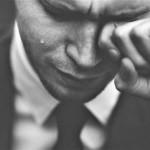 Pravi moški jokajo.