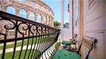 Najboljši Airbnb na Hrvaškem: 5 pravljičnih nastanitev iz petih hrvaških mest