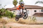 Harley-Davidson električni poganjalček