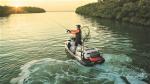"Sea-Doo FISH PRO: ""vodni skuter"" za ribiče"