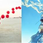 Burning Man 2019: 10+ fotografij z najbolj norega festivala na svetu
