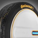 Continental Conti C.A.R.E