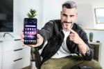 LG G8s Thinq - Foto: Žan Macarol
