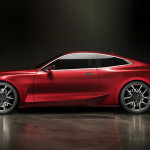 BMW concept - serija 3