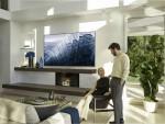 Samsung QLED televizija za prave filmske maratone.