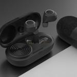 Brezžične slušalke in Bluetooth zvočnik Vissles