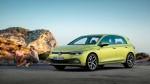 Novi Volkswagen Golf 8