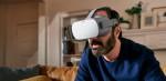 VR očala Oculus Go
