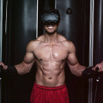 Virtualni fitnes Black Box VR