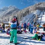 svetovni dan snega planica