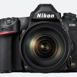 DSLR fotoaparat Nikon D780