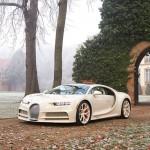 Hermès x Bugatti Chiron