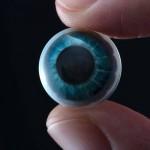 Pametne kontaktne leče Mojo Lens