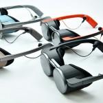 VR očala Panasonic