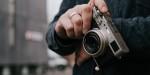 Fotoaparat Fujifilm X100V