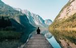 Potrudite se, da bodo vaša potovanja v skladu s načeli trajnosti.