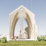 Kapela v Solinah