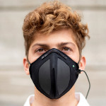 Zaščitna maska Guardian G-VOLT