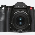 Fotoaparat Leica S3